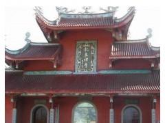 石家庄 龙泉寺