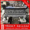石雕供桌 石雕香炉 寺庙烧香炉 寺院石头供桌哪里买