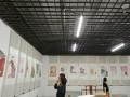 曾醉水墨画在北京闽龙画院专场展出