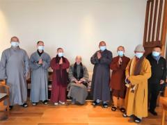 众生安全与佛寺安全重于泰山——福建泰宁佛教深化防疫、防火、防盗、防寒